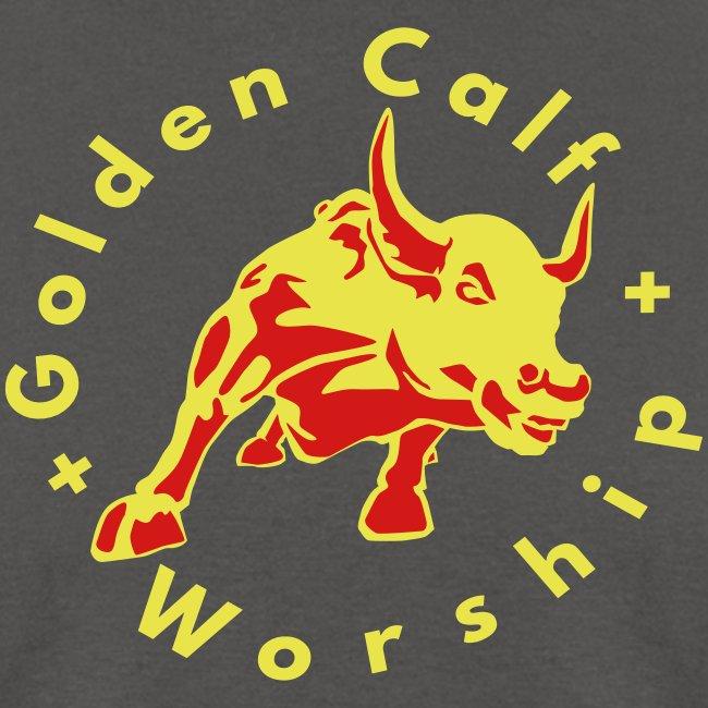 Golden Calf Worship