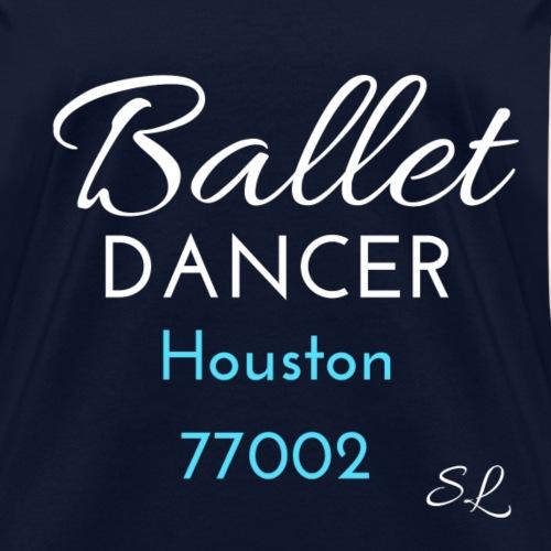 Houston, TX 77002 Ballet