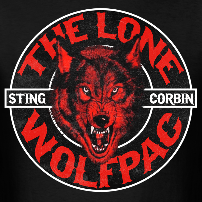 THE LONE WOLFPAC