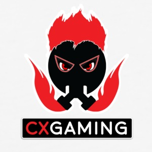 cxgaming YouTube ICON Shirt! - Baseball T-Shirt