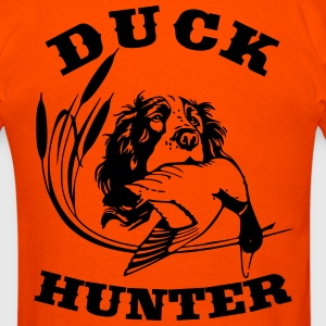 Duck Hunter 1 T-Shirts - Men's T-Shirt