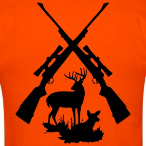 Deer Hunter 2 T-Shirts - Men's T-Shirt