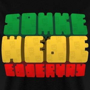 Somke Wede Eddervay by CarbonWater