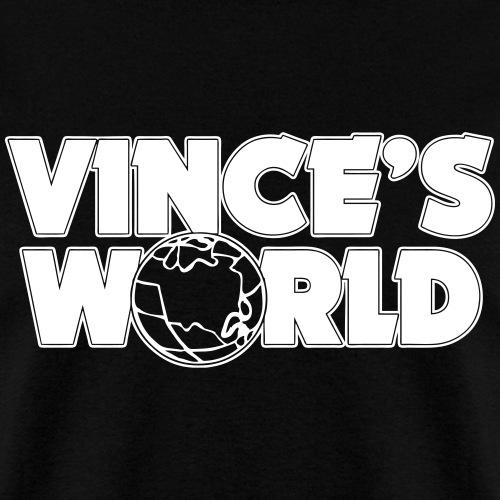 Vince's World