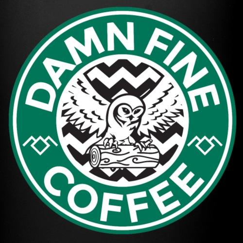 Twin Peaks Starbucks