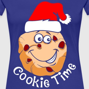 Cookie Time T-Shirts - Women's Premium T-Shirt