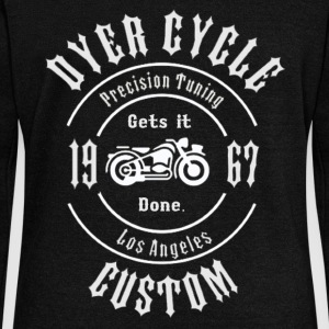 Dyer Cycle Precision Tuning - Women's Wideneck Sweatshirt