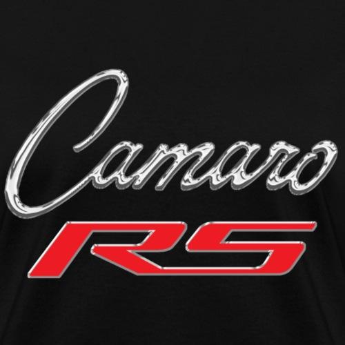 Vintage Camaro RS