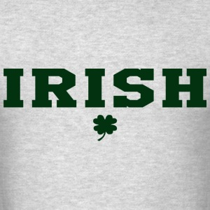 The Departed - Irish - Men's T-Shirt