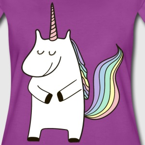 Unicorn T-Shirts - Women's Premium T-Shirt