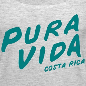 Pura Vida Tanks - Women's Premium Tank Top