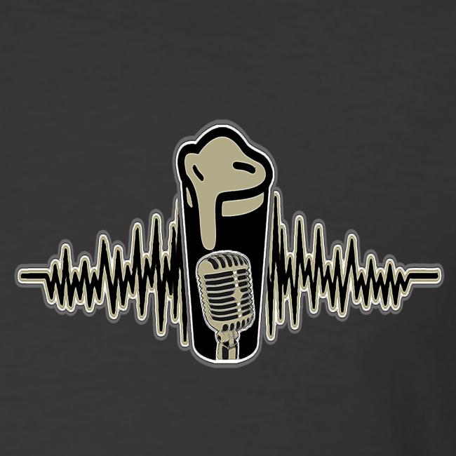 Official TNA Drinks Podcast Tee - Men's