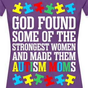 GoGod Found Some Of The Strongest Women And Made T T-Shirts - Women's Premium T-Shirt