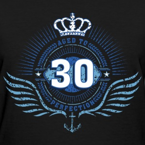 jubilee_crown_30_05 T-Shirts - Women's T-Shirt