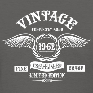 Vintage Perfectly Aged 1962 T-Shirts - Women's T-Shirt