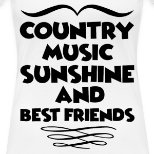 BEST FRIENDS 121.png T-Shirts - Women's Premium T-Shirt