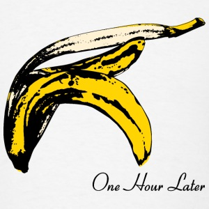 One Hour Later T-Shirts - Men's T-Shirt