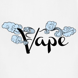 Best Selling Vape Design Aprons - Adjustable Apron