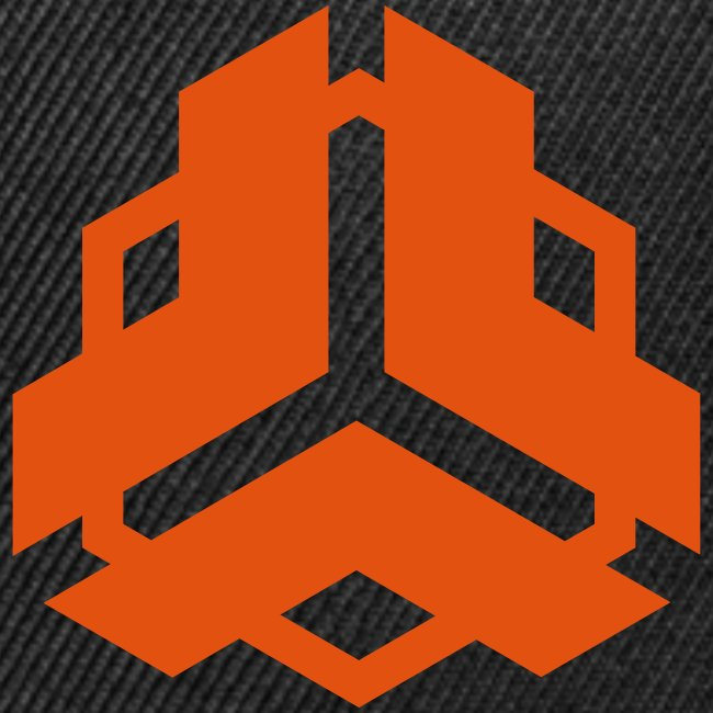 New Logo - Hat