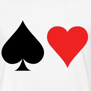 Life is a game - Heart