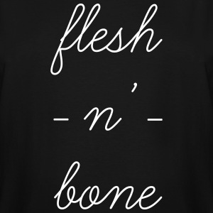 Flesh N' Bone T-Shirts - Men's Tall T-Shirt