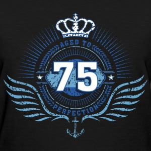jubilee_crown_75_05 T-Shirts - Women's T-Shirt