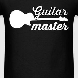 Guitarist - Guitar master - Men's T-Shirt