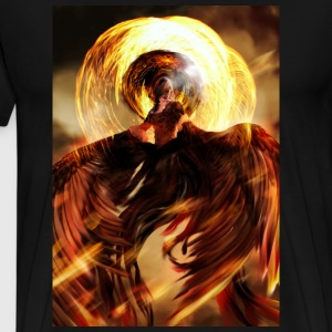DARK ANGEL - Men's Premium T-Shirt