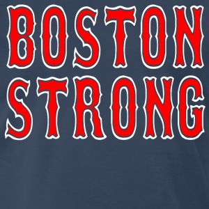 Boston Strong T-Shirts - Men's Premium T-Shirt