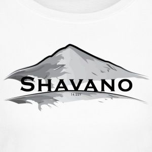 Mt. Shavano Womens Long Sleeve - Women's Long Sleeve Jersey T-Shirt