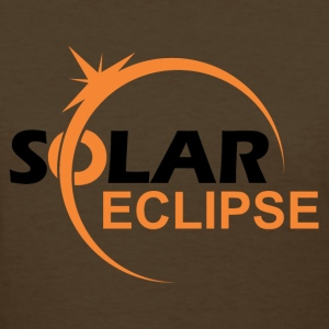 SOLAR ECLIPSE  - Women's T-Shirt