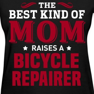 Bicycle Repairer MOM - Women's T-Shirt