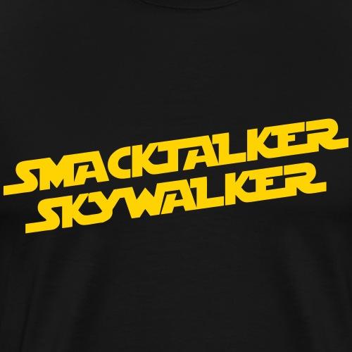 Smacktalker Skywalker