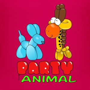Party Animal Kids - Kids' Premium T-Shirt