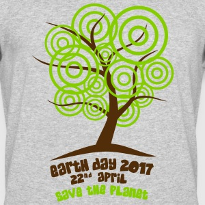 Earth day 2017 T-Shirts - Men's 50/50 T-Shirt