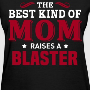 Blaster MOM - Women's T-Shirt