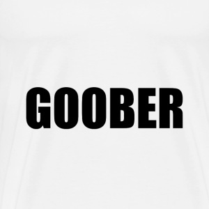 Goober - Men's Premium T-Shirt