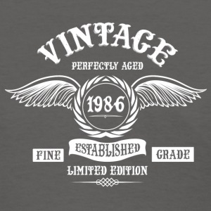 Vintage Perfectly Aged 1986 T-Shirts - Women's T-Shirt