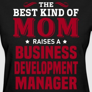 Business Development Manager MOM - Women's T-Shirt