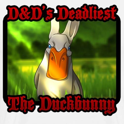 The Duckbunny