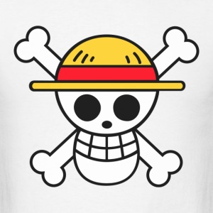 One Piece Jolly - Men's T-Shirt