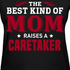 Caretaker MOM - Women's T-Shirt