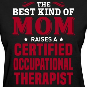 Certified Occupational Therapist MOM - Women's T-Shirt
