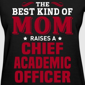 Chief Academic Officer MOM - Women's T-Shirt