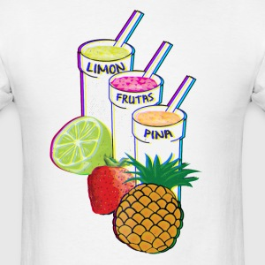Summer Smoothie - Men's T-Shirt