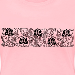 Decorative divider 77 - Women's Premium T-Shirt