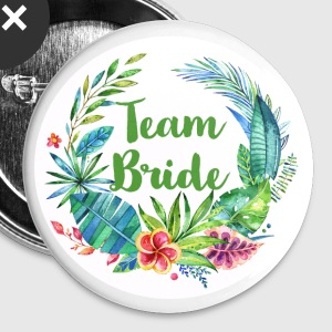 (team_bride_flower_2) Buttons - Large Buttons
