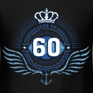 jubilee_crown_60_05 T-Shirts - Men's T-Shirt