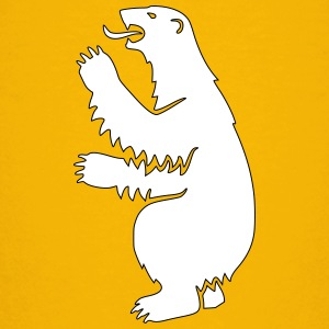 Polar bear 2 - Kids' Premium T-Shirt
