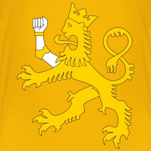 Stylised lion 10 - Kids' Premium T-Shirt